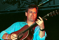 Pat Flynn, ​Strawberry Music Festival, Fall, 1988