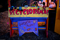 Recyclorama, ​Kate Wolf Music Festival, 2013