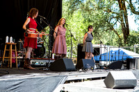 Red Molly, ​Kate Wolf Music Festival, 2013
