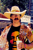 Danny Wheetman, ​Strawberry Music Festival, Spring, 1992