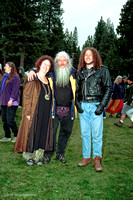 The Bobisuthi Family, Strawberry Music Festival, Fall, 2000