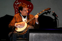 Bela Fleck, Strawberry Music Festival, Fall, 2005