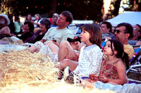 Young Fans, Kate Wolf Music Festival, 2002