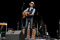 Justin Townes Earle,  Kate Wolf Music Festival, 2012