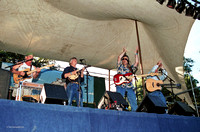 Marley's Ghost, Kate Wolf Music Festival, 2002