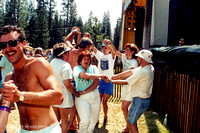 Saturday Afternoon Dance Set, ​Strawberry Music Festival, Spring, 1992