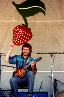 Radim Zenkl, ​​Strawberry Music Festival, Spring, 1992