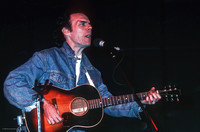 John Hiatt, ​Strawberry Spring, 1989