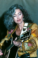 Emmylou Harris, ​Strawberry Spring, 1990
