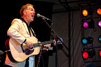 Loudon Wainwright III, ​​Strawberry Music Festival, Spring, 2010