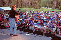 Tim O'Brien, ​​Strawberry Music Festival, Spring, 2002