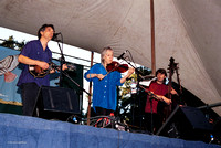Tom Rozum & Laurie Lewis, ​Kate Wolf Music Festival, 2002