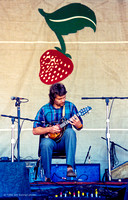 Radim Zenkl, ​Strawberry Music Festival, Spring, 1992