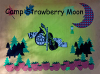 Camp Strawberry Moon,  Strawberry Music Festival,  Spring, 2010