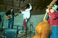 Guy Clark, Rodney Crowell & Too Slim, ​Strawberry Music Festival, Spring, 1988